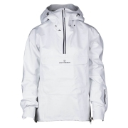 Amundsen Womens Peak Anorak in White