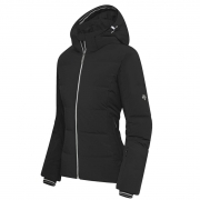 Descente Seraphina Womens Ski Jacket in Black