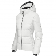 Descente Seraphina Womens Ski Jacket in White