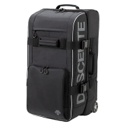 Descente Leadermen Travel Bag in Black