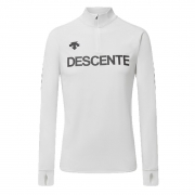 Descente Mens Baselayer in White