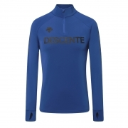 Descente Mens Baselayer in Royal Blue