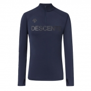 Descente Mens Baselayer in Navy