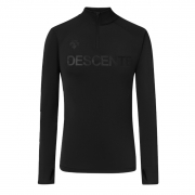 Descente Mens Baselayer in Black