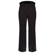 Armani EA7 Womens Tech Ski Pant in Black