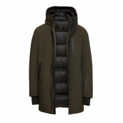 Mackage Chano Mens Down Coat Army
