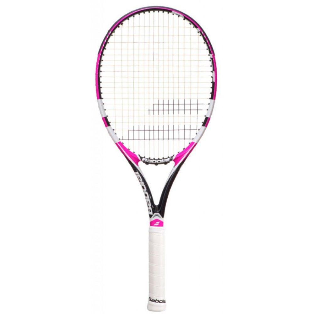Babolat Babolat Drive Z Lite Custom Strung Tennis Racket ...