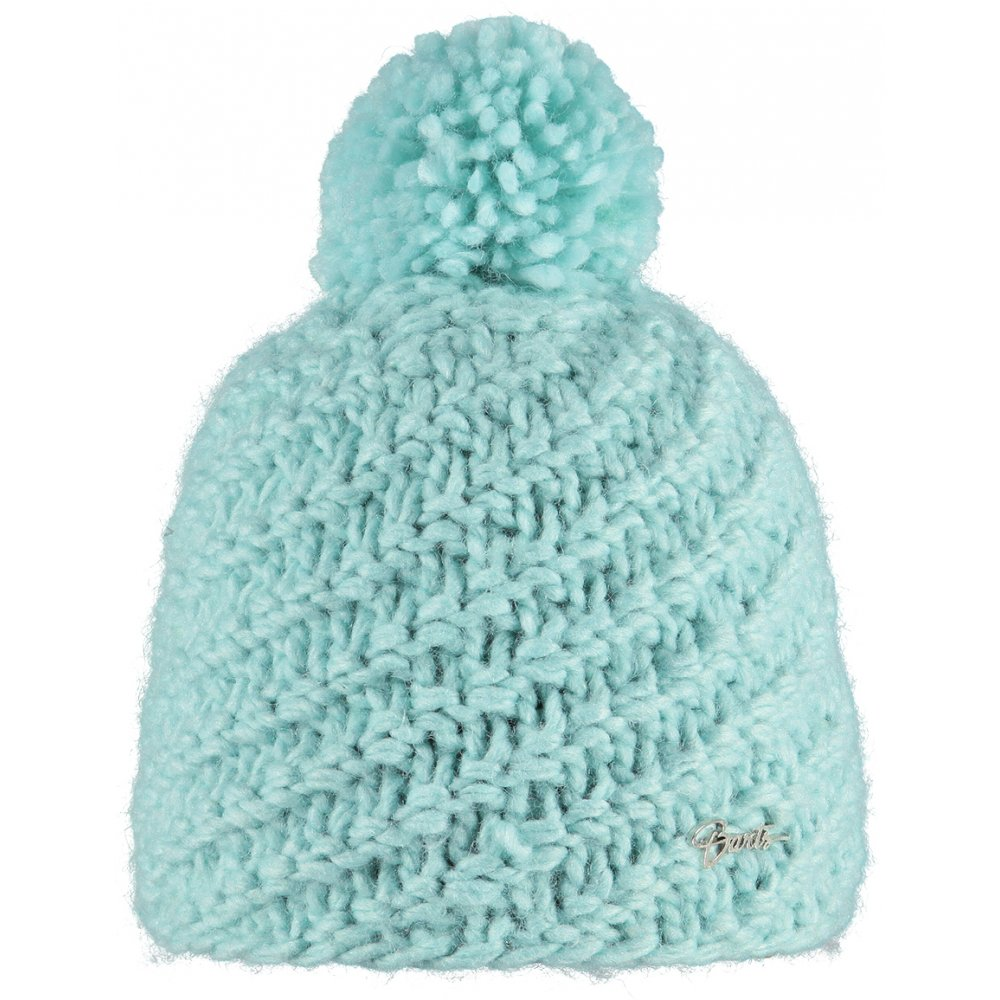 8dbf0532 Barts Chani Beanie Ski Hat in Ashy Mint