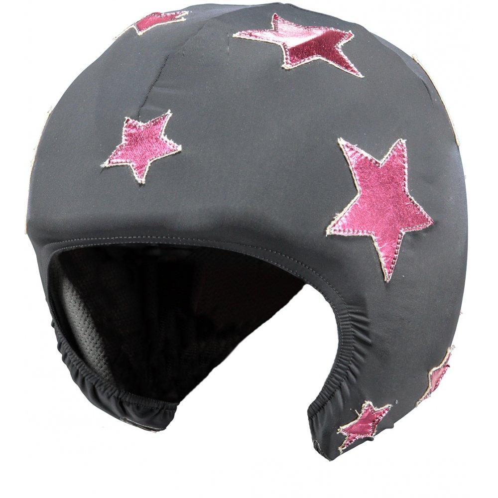 Barts Grey Stars Helmet Cover 80e3db4d807