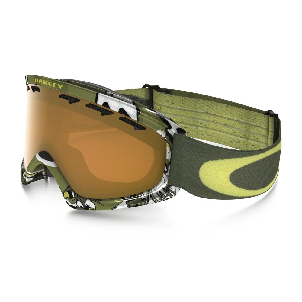 bf485aa27e Oakley O2 XS Ski Goggle