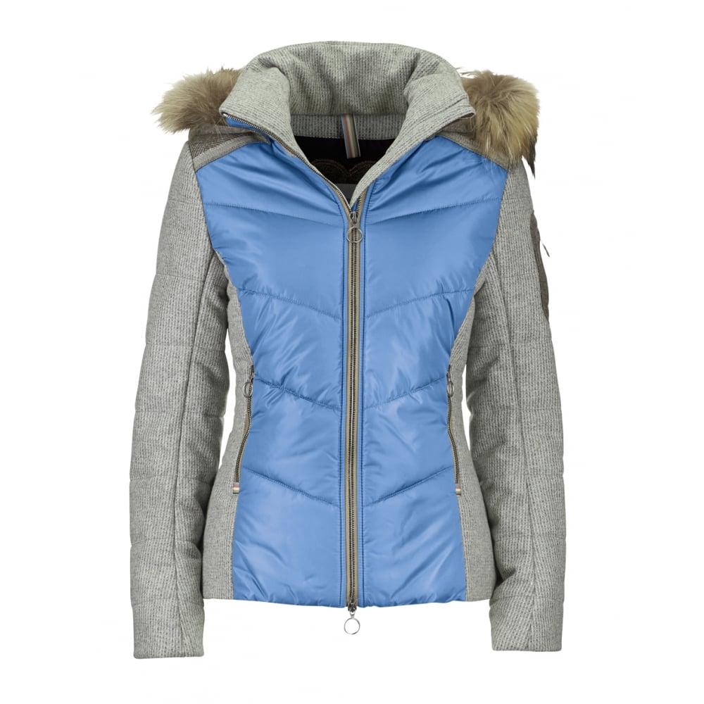 Luis Trenker Jonna Womens Ski Jacket Womens Ski Wear By