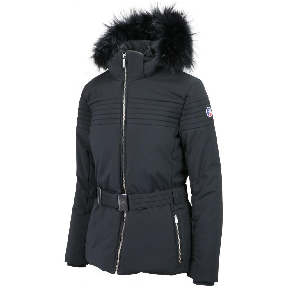 Womens ski jackets with fur