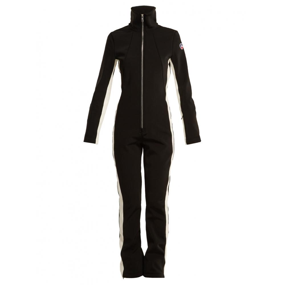 Fusalp Umma Womens Ski Suit In Black